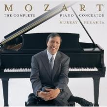 Mozart:The Complete Piano Concertos - de Muray Perahia