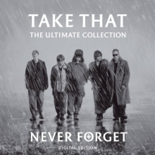 Never Forget-The Ultimate Collection - de Take That