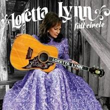 Full Circle - de Loretta Lynn