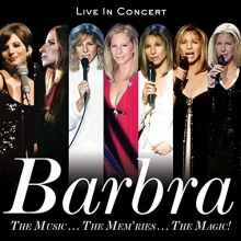Te Music...The Mem\'ries...The Magic! - de Barbra Streisand