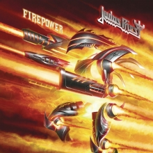 Firepower - de Judas Priest