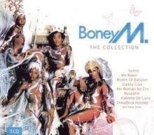 The Collection - de Boney M