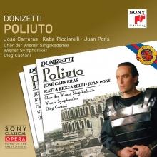 Donizetti: Poliuto - de Oleg Caetani