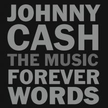 Forever Words - de Johnny Cash