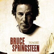 Magic - de Bruce Springsteen