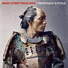 Resistance is Futile - de Manic Street Preachers