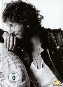 Born to run-30th Anniversary - de Bruce Springsteen