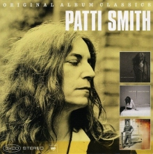 Original Album Classics - de Patti Smith