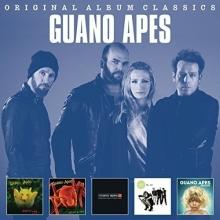 Original Album Classics ( 5 CD ) - de Guano Apes