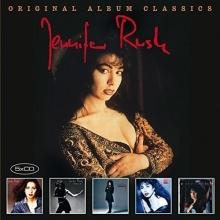 Original Album Classics - de Jennifer Rush