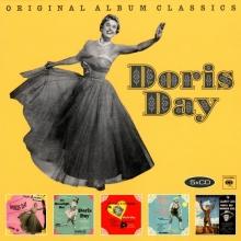 Original Album Classics - de Doris Day