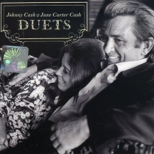 Duets - de Johnny Cash & June Carter Cash
