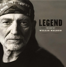 The best of - de Willie Nelson
