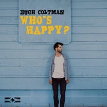 Who's Happy? - de Hugh Coltman