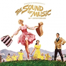 The Sound of Music-50th  Anniversary - de Various