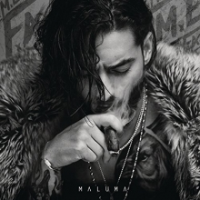 F.A.M.E - de Maluma