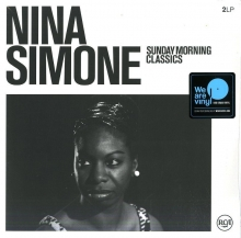 SUNDAY MORNING CLASSICS - de Nina Simone