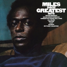 Greatest hits - de Miles Davis