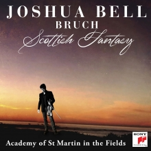 Bruch-Scottish Fantasy - de Joshua Bell/Academy of St.Martin in the Fields