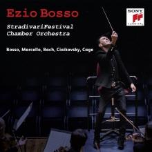 Bosso,Marcello,Bach,Ciaikovsky,Cage - de Ezio Bosso