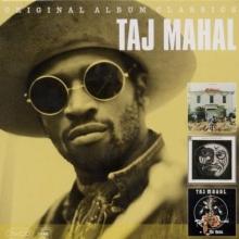 Original Album Classics  - de Taj Mahal