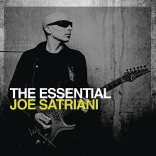 The Essential Joe Satriani - de Joe Satriani