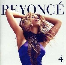 4 - de Beyonce