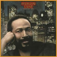 Midnight Love - de MARVIN GAYE