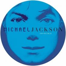Invincible - de Michael Jackson