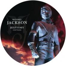 History- Continues - de Michael Jackson