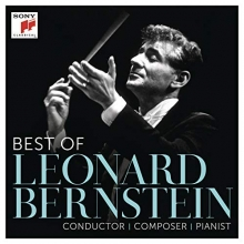 Best of - de Leonard Bernstein