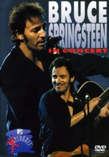 Unplugged - de Bruce Springsteen