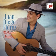 Besame Mucho - de Juan Diego Florez