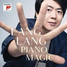 Piano Magic - de Lang Lang