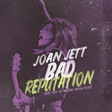 Reputation-Music from the original motion picture - de Joan Jett