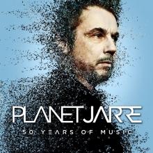 Planet Jarre-Deluxe Edition - de Jean-Michel Jarre