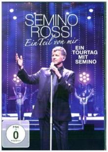 Ein Teil von mir-Live aus Berlin - de Semino Rossi