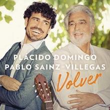 Volver - de Placido Domingo & Pablo Sainz-Villegas