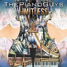 Limitless - de The Piano Guys