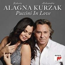 Puccini In Love - de Roberto Alagna&Aleksandra Kurzak