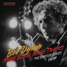 More blood,more tracks-The Bootles Series vol.14 - de Bob Dylan