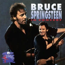 Mtv Unplugged - de Bruce Springsteen