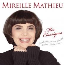 Mes Classiques - de Mireille Mathieu