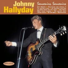 Souvenirs,Souvenirs - de Johnny Hallyday