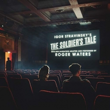 The Soldier's Tale with the new narration adapted and performed bz Roger Waters - de Roger Waters
