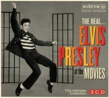 The Real.....Elvis Presley at the movie - de Elvis Presley