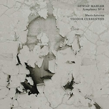 Mahler:Symphony no.6 - de Theodor Currentzis,Music Aeterna