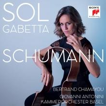 Schumann - de Sol Gabetta