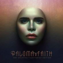 The Architect-Zeitgeist Edition - de Paloma Faith