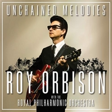 Unchained Melodies - de Roy Orbinson with Royal Philharmonic Orchestra
